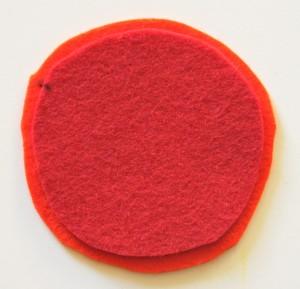 Tomato circles