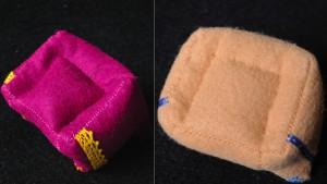 Shaping Stitching