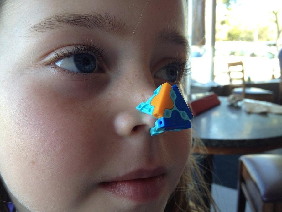 Nose Pincher