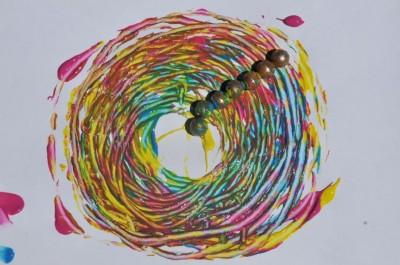 bearing chain